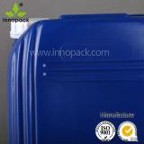 i timpani utilizzati Jerry della plastica dell'olio della brocca di acqua dell'HDPE 20L possono per la vendita