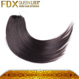 卸売およびGood Quality Micro Ring Hair Invisible Peruvian Unprocessed Virgin Human Hair