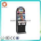 Afrika-populäre Luxuxtisch-Oberseite-Roulette-Schlitz-Spiel-Maschine Casinogambling Bingo-Maschine