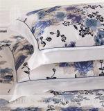 綿の寝具セットとZhenze Taihuの雪の絹