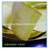 ケブラー高力耐火性のAramidテープ