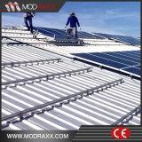 Consolas de montaje rentables de los paneles solares (MD0078)