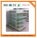 冷たい鋼鉄0.8mm厚さのスーパーマーケットの棚08154