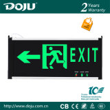 CBとのDJ01c2 Flameresistant Material Rechargeable Patented Product LED Emergency Light