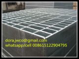 Grating professionale Manufacturer - Hot DIP Galvanized Steel Grating per Car