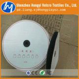Ampliamente utilizado para el gancho de leva del Ht de la cara y la cinta adhesivos del bucle