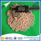 在庫! H2O&CO2 Removalのための13X APG Molecular Sieve