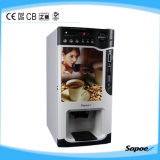 De Automaat van de koffie Voor Commercieel Gebruik met het Waarnemingssysteem Sc-8703b van het Muntstuk