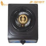 Easy Clean Jp-Gc101t doble quemador de gas Olla