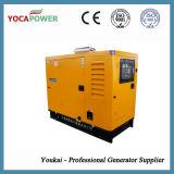 Arbeits-Kraftwerk des wasserdichten Generator-30kVA im Freien