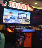 熱い販売の電子Ramboのアーケードの射撃銃のゲーム・マシン
