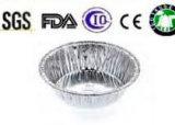 De Containers van de aluminiumfolie voor het Roosteren van Cakes