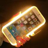 LEIDEN van Selfie Licht op het Geval iPhone7 van de Telefoon