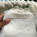 Gevoelde Ballen van de Wasserij van de Wol van de hoogste Kwaliteit de Met de hand gemaakte Droger in Lage Prijs