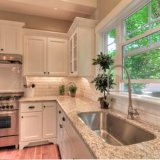 Granite incluso New Venetian Gold Countertops e così via