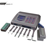 Machine actuelle micro de salon de beauté A6