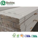 Moldeado Bullnose preparado del Architrave del ajuste de madera decorativo (RS-WPWD113)