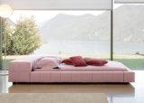 Bonaldo придавая квадратную форму кровати