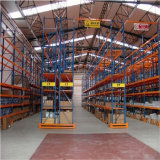 Iso 2015 Warehouse Steel Pallet Rack da vendere