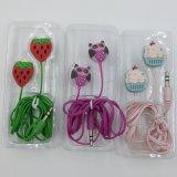 Form-stilvoller netter Entwurfs-Tierform-Kopfhörer für Kinder