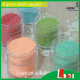 Fabbrica Low Price Fine Glitter Powder per Clothes