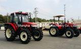 トラクター55HP 80HP 130HP Farm Tractor