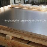 Titane et Titanium Plate ASME Sb265/ASTM B265