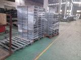 OEM Sheet Metal Fabrication для Galvanized Steel Mailbox