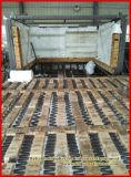 Heizung Furnace für Copper Slab