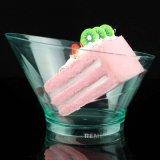 قصع بلاستيكيّة مستهلكة قصع مائل توصيل قصع