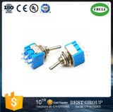 Mts-202 Switch Toggle Switch off on on Toggle Switch (FBELE)