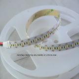 Tiras flexibles de la calidad 24V SMD3014 240LEDs LED de Suprior