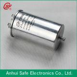 Condensador Cbb65 40UF 450V 50Hz del motor de CA