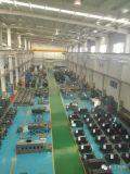 Tck6136 높은 정밀도 대중적인 정밀도 CNC 기계 선반