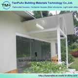 2017 고품질 Prefabricated 가벼운 강철 집
