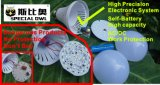 Backup Battery E27 B22를 가진 12W Rechargeable Emergency LED Bulb