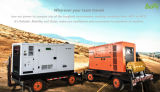 Bf C275st Baifa Cummins Series Mobile Trailer 또는 Portable Generator
