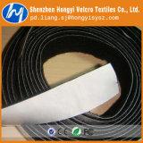 Velcro personalizado da colagem da parte traseira redonda de venda direta da fábrica