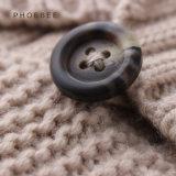 La laine de Phoebee 100% badine le chandail de mode de garçons de vêtements