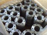 Alluminio B210 5052 Slip su Flange
