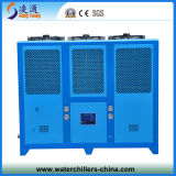 refroidisseur d'air 25HP (réfrigérateur refroidi par air de compresseur de défilement)