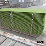 Kingkonree más de 300 colores modificó las hojas superficiales sólidas
