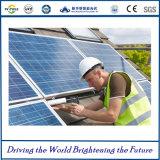 Mono comitato con TUV, Ce, certificati di energia solare di alta qualità 290W dello SGS
