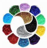 Goma del brillo usada con el polvo del brillo para el papel/la materia textil