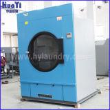70kg de lavandería del hotel secadora a gas