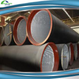 Cement dúctil Iron Pipes y Fittings con Size Dn200-Dn1200mm