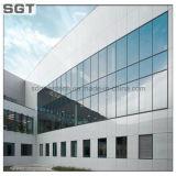 vidrio de cristal Inferior-e de 2mm-10m m Tinted&Reflective para el edificio