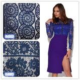 Tela quente do laço do Sell do projeto 2016 novo para o vestido das senhoras
