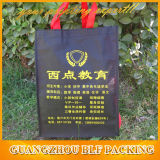 Мешки черноты Non сплетенные изготовленный на заказ многоразовые (BLF-NW241)