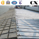 Pp. Nonwoven Geotextile für Road Paving River Railway